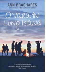 "Recenzie ""O vară în Long Island"" de Ann Brashares"