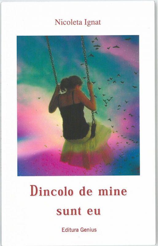 """Recenzie """"Dincolo de mine sunt eu"""" de Nicoleta Ignat"""