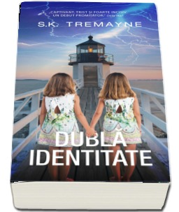 "Recenzie ""Dublă identitate"" de S.K. Tremayne"