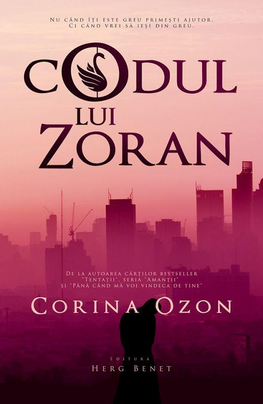 "Recenzie ""Codul lui Zoran"" de Corina Ozon"