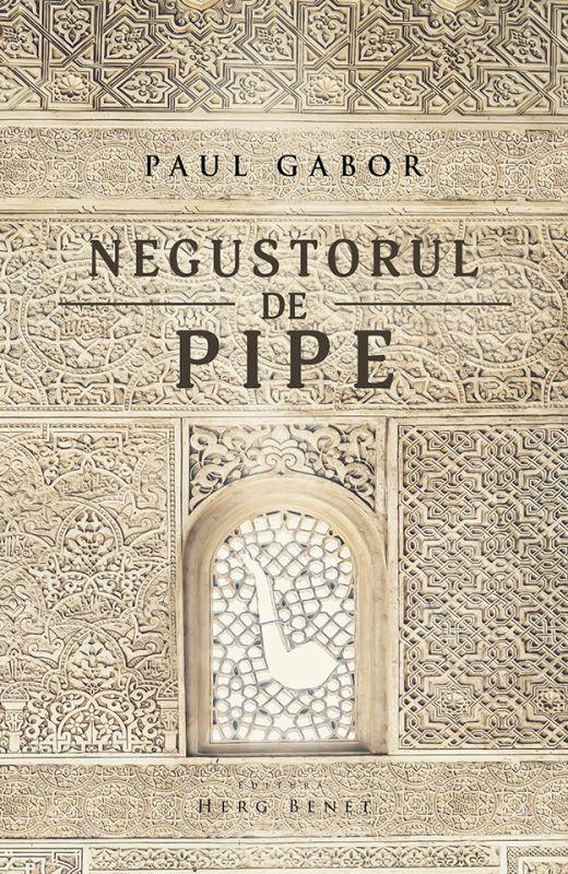"Recenzie ,,Negustorul de pipe"" de Paul Gabor"