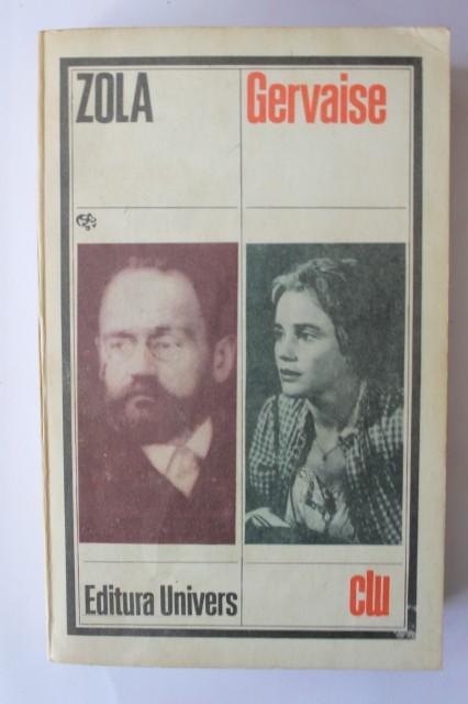 Recenzie Gervaise de Émile Zola