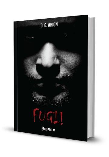 """Recenzie """"Fugi!"""" de O. G. Arion"""