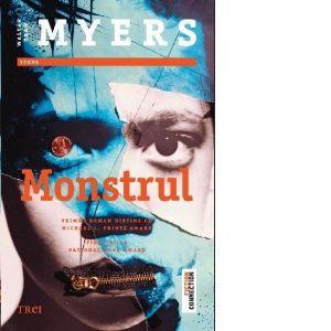 "Recenzie ""Monstrul"" de Walter Dean Myers"