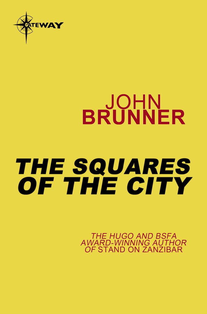 """Recenzie """"Orașul ca un joc de șah"""" de John Brunner"""