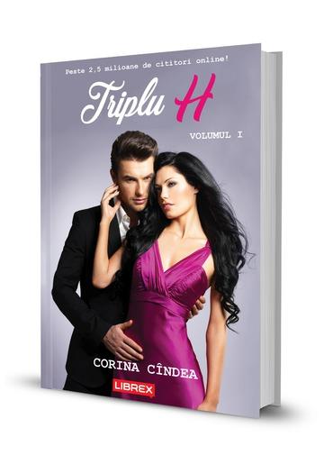 "Recenzie ""Triplu H"" de Corina Cîndea"