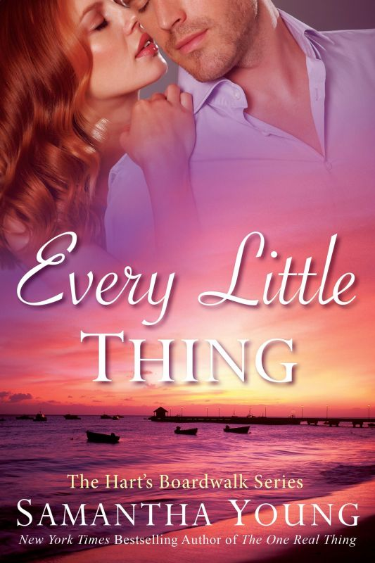 """Recenzie """"Every Little Thing"""" de Samantha Young"""