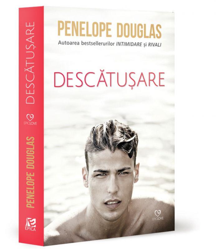 """Recenzie """"Descătușare"""" de Penelope Douglas"""