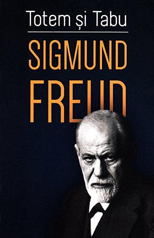 """Recenzie """"Totem și tabu"""" de Sigmund Freud"""