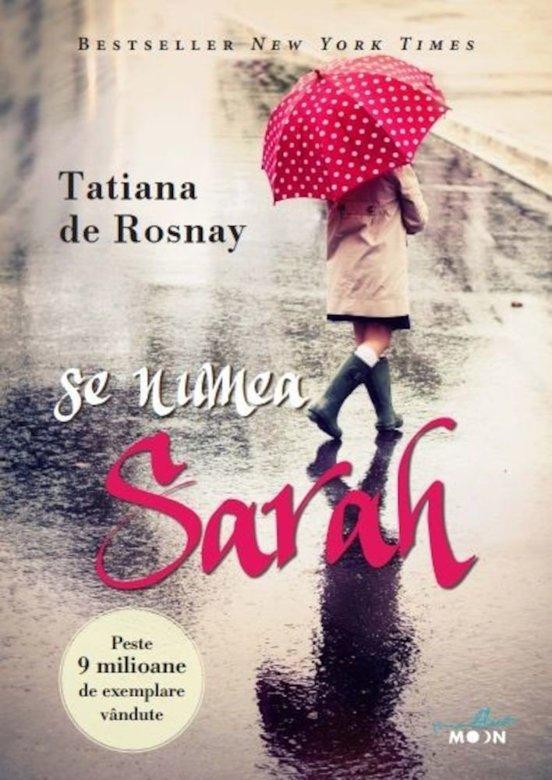 """Recenzie """"Se numea Sarah"""" de Tatiana de Rosnay"""