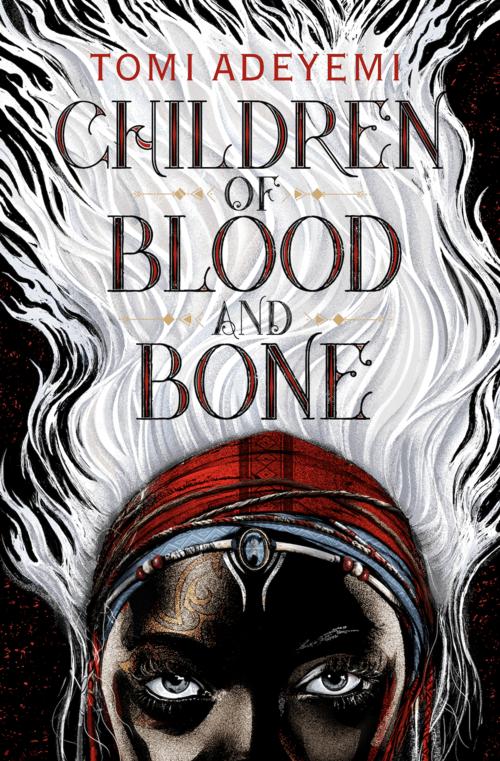 "Recenzie ""Urmașii de sânge și os"" de Tomi Adeyemi"