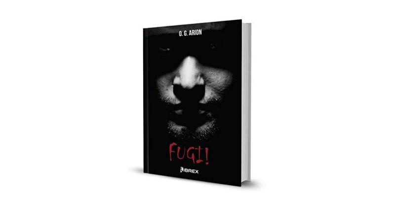 """Recenzie """"Fugi!"""" de O.G. Arion"""