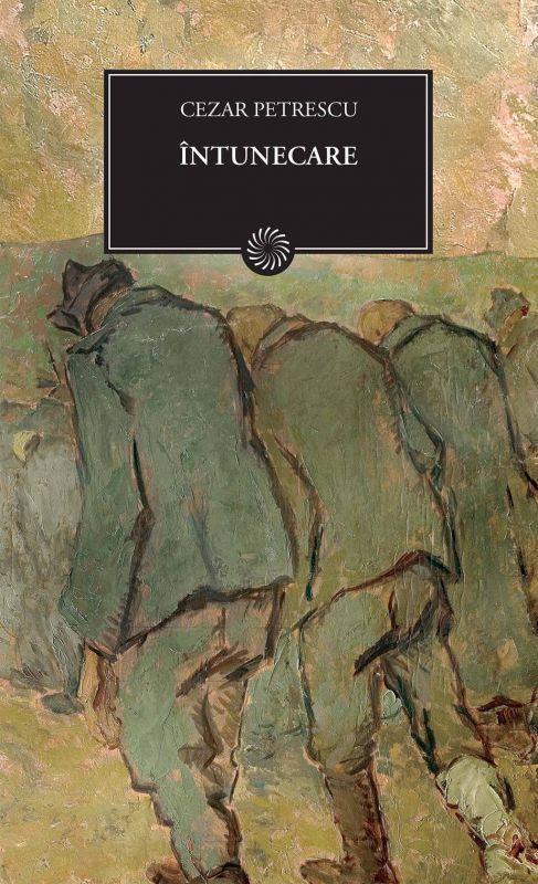 """Recenzie """" Întunecare"""" de Cezar Petrescu"""