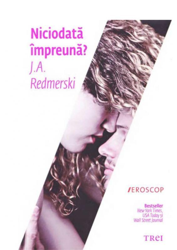 """Recenzie: """"Împreună pentru întotdeauna"""" de J.A.Redmerski"""