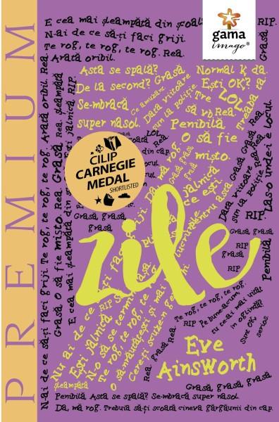 """Recenzie """"7 zile"""" de Eve Ainsworth"""
