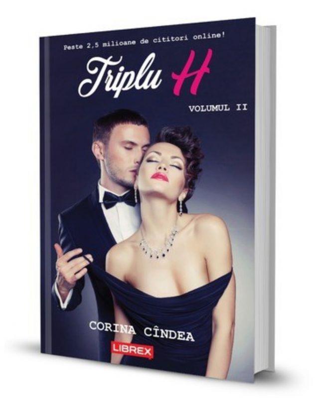 "Recenzie ""Triplu H 2"" de Corina Cîndea"