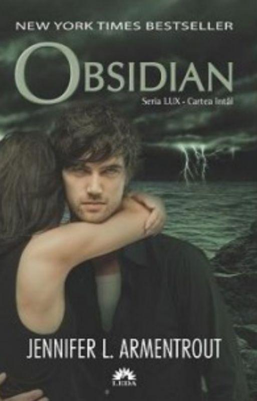 """Recenzie """"Obsidian"""" de Jennifer L. Armentrout"""