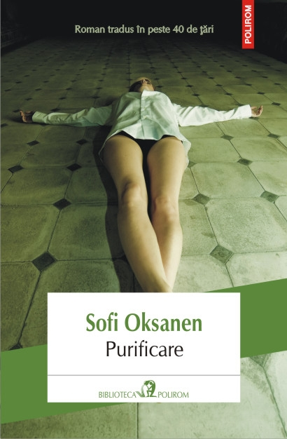 Purificare de Sofi Oksanen