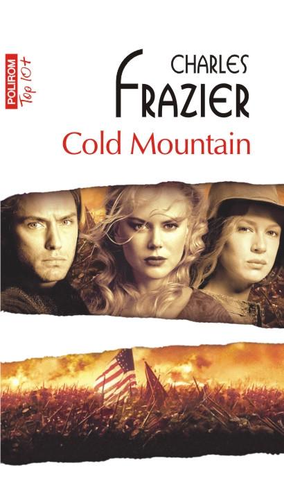 "Recenzie ""Cold Mountain"" de Charles Frazier"