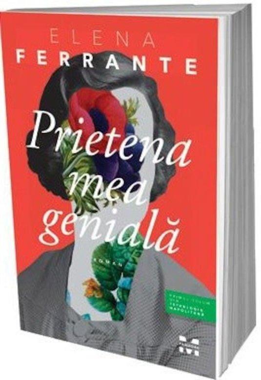 """Recenzie """"Prietena mea genială"""" de Elena Ferrante"""