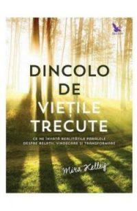 "Recenzie: ""Dincolo de viețile trecute"" de Mira Kelley"