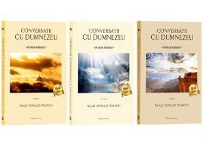 """Recenzie: """"Conversații cu Dumnezeu"""" de Neale Donald Walsch"""