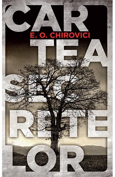 """Umbrele trecutului. Recenzie """"Cartea secretelor"""" de E.O. Chirovici"""
