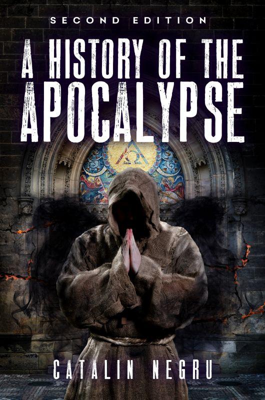 """Interviu cu Negru Cătălin, autorul cărții """"A History of the Apocalypse"""""""