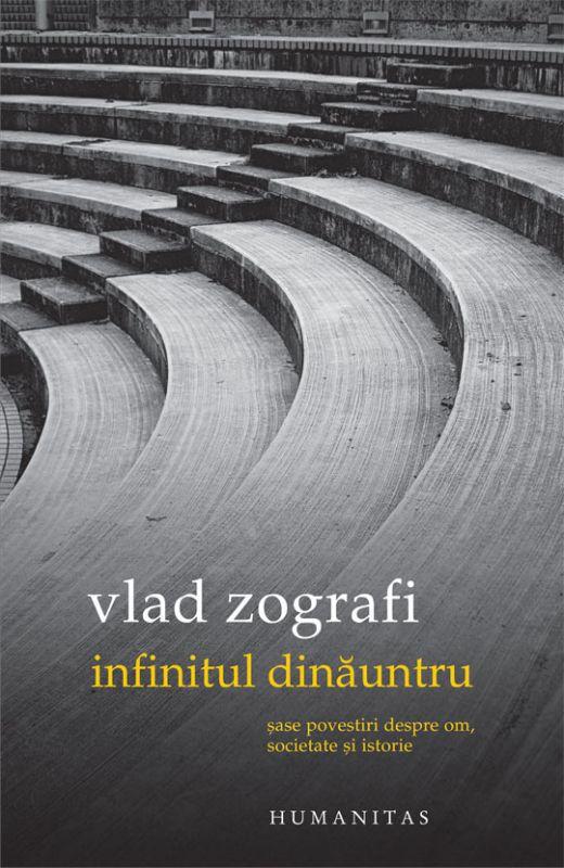 Recenzie Infinitul dinăuntru de Vlad Zografi