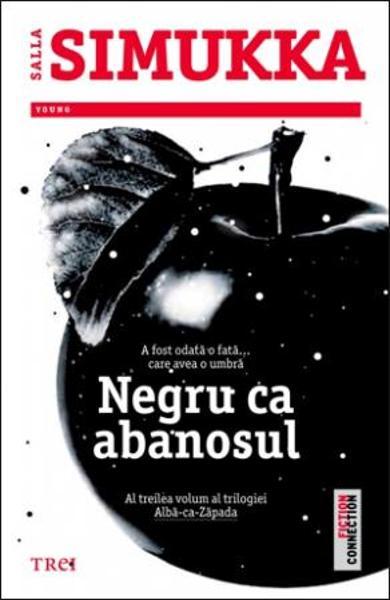 negru ca abanosul de salla simukka