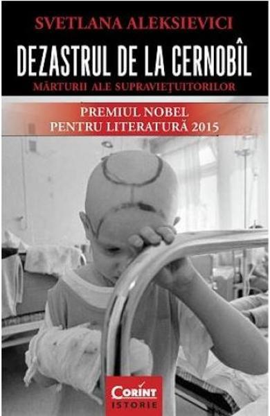 """Recenzie """"Dezastrul de la Cernobîl"""" de Svetlana Aleksievici"""