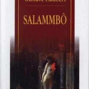Salammbô Gustave Flauber