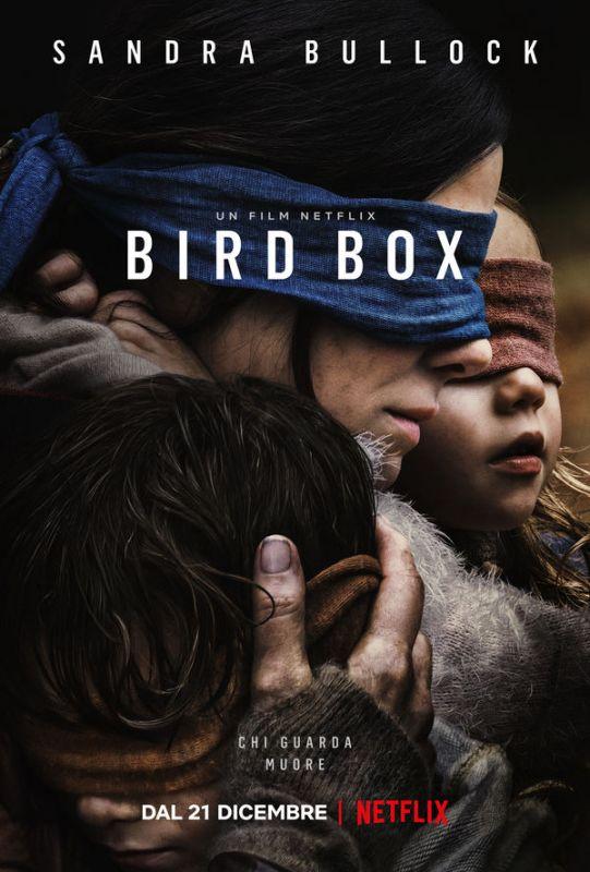 "Recenzie ""Bird Box: Orbeste"" de Josh Malerman"