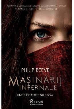 "Recenzie ""Masinarii Infernale"" de Philip Reeve"