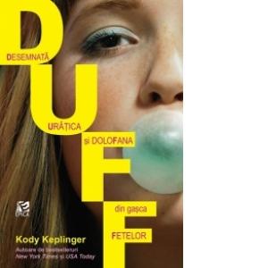 """Recenzie """"DUFF"""" de Kody Keplinger"""