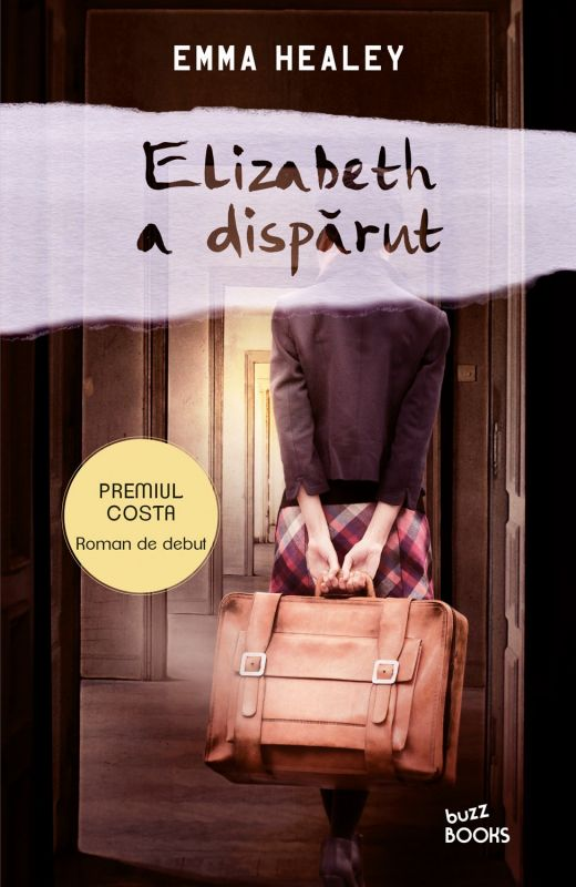 elizabeth a disparut de_emma healey