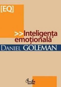 "Recenzie ""Inteligența emoțională"" de Daniel Goleman"
