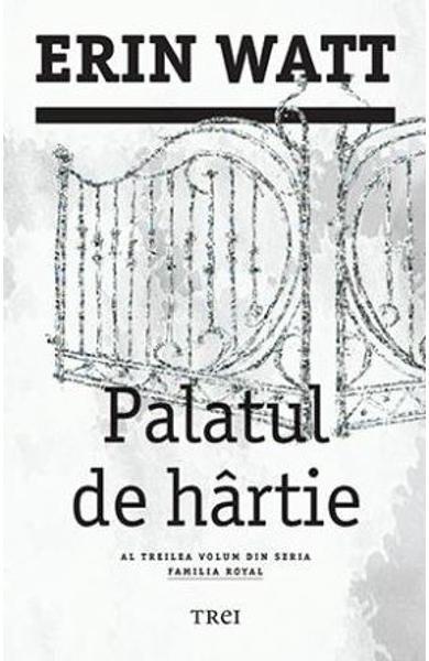 "Recenzie ""Palatul de hârtie"" de Erin Watt"