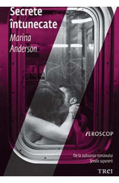 """Recenzie """"Secrete Întunecate"""" de Marina Anderson"""