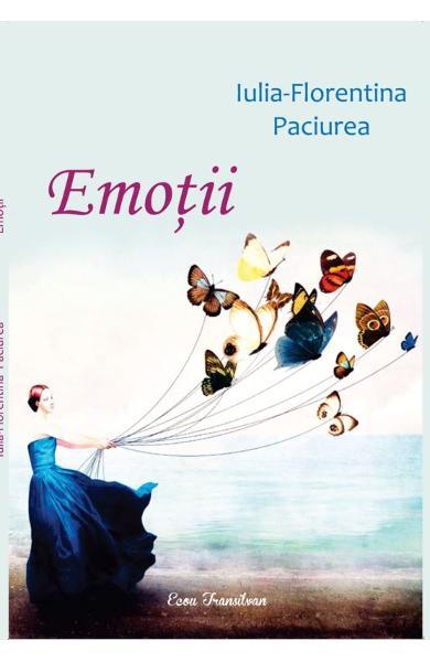 Recenzie Emoții de Iulia-Florentina Paciurea