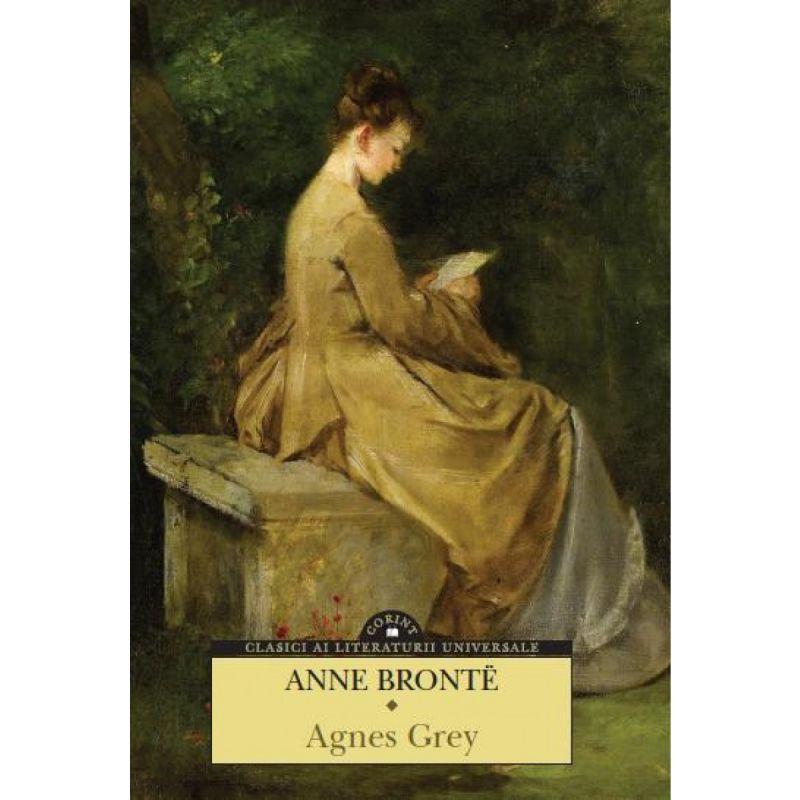 Recenzie Agnes Grey de Anne Brontë