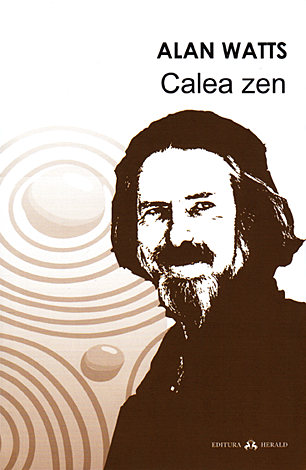 "Recenzie ""Calea Zen"" de Alan Watts"