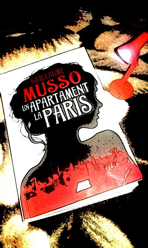 """Recenzie """"Un apartament la Paris"""" de Guillaume Musso"""