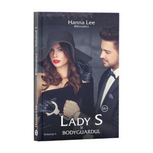 Lady S și bodyguardul de Hanna Lee