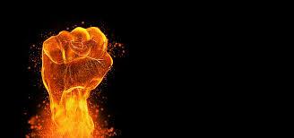 Provocare Storia Books – Frica de foc