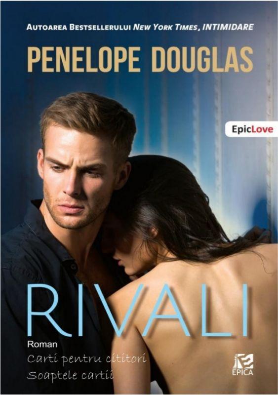 """Recenzie """"Rivali"""" de Penelope Douglas"""