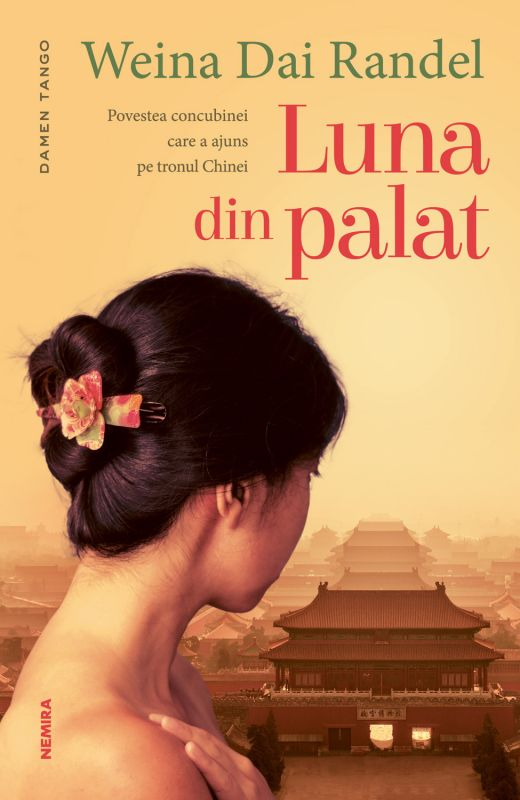 "Recenzie ""Luna din palat"" de Weina Dai Randel"