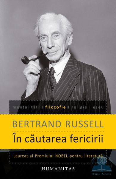 Recenzie În căutarea fericirii de Bertrand Russell