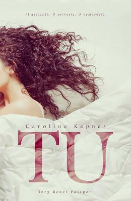 """Recenzie: """"TU"""" de Caroline Kepnes"""