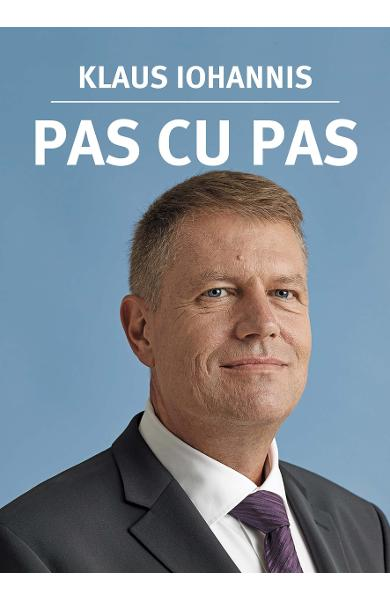 "Recenzie ""Pas cu pas"" de Klaus Iohannis"